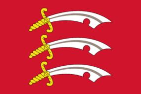 Essex Telephone Engineers Flag